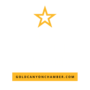 Gold Canyon Chamber footer logo